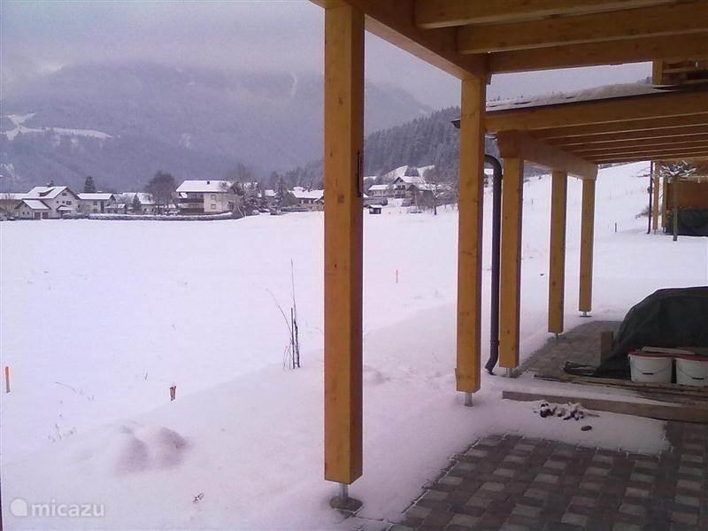 Beauty & spa, Oostenrijk, Karinthië, Kötschach-Mauthen, chalet Chalet am Sonnenpiste