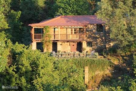 Vakantiehuis Portugal, Beiras, Casal de São João vakantiehuis Quinta da Tapada