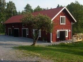 Vakantiehuis Zweden, Västmanland – vakantiehuis Ekengard