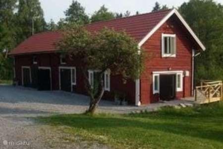 Vakantiehuis Zweden – vakantiehuis Ekengard