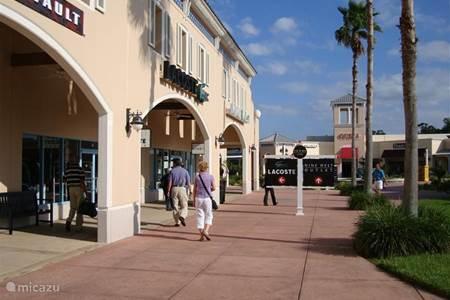 Winkelen in Florida