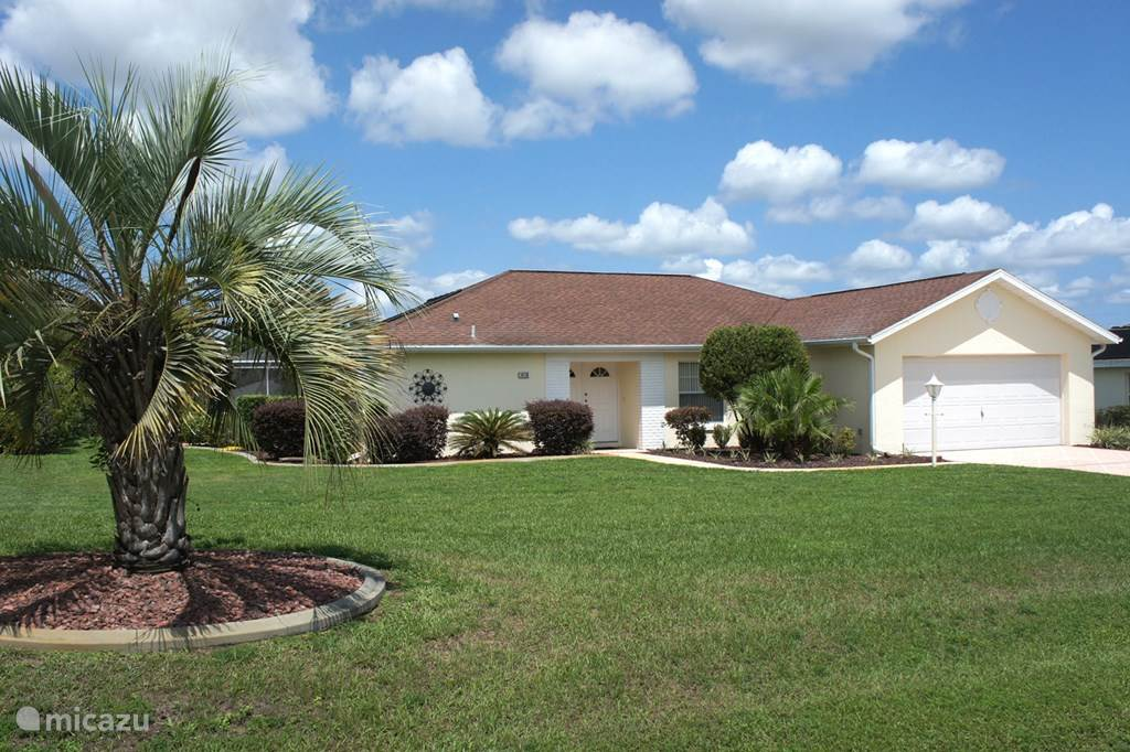 Vacation rental United States, Florida, Inverness - villa Golfvilla The Sun