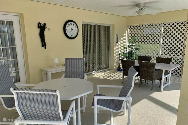 Vakantiehuis Verenigde Staten, Florida, Inverness Villa Golfvilla 'The Sun' - inclusief golf