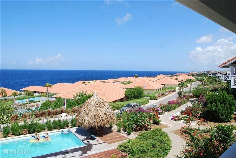 Vacation rental Curaçao, Banda Ariba (East), Jan Thiel - apartment Penthouse MaBoJo Boca Gentil *****