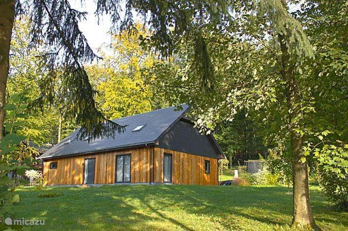 Vacation rental Belgium, Ardennes, Ny-Hotton - villa Du Bois