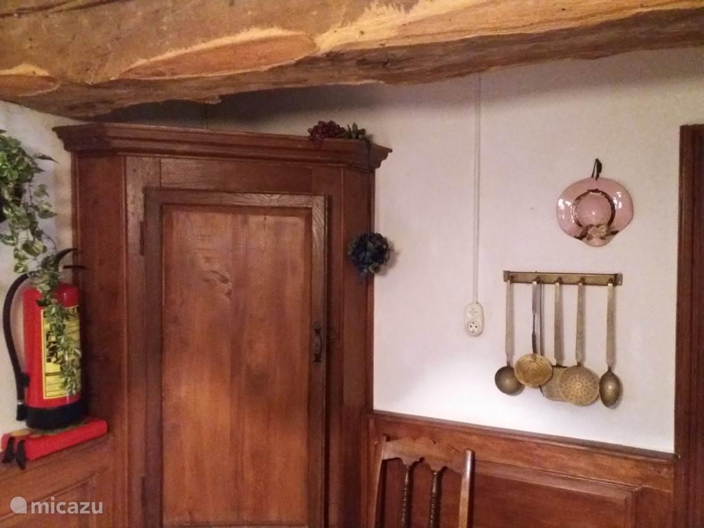 Keuken(kast)