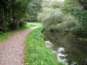 Fietsen en wandelen in Zuid-Limburg