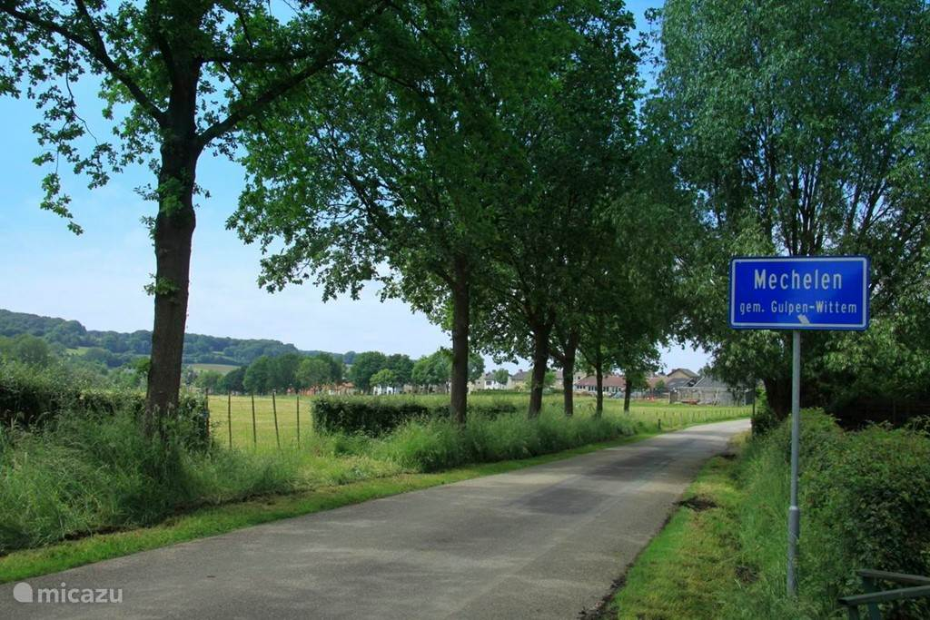 Mechelen Zuid-Limburg