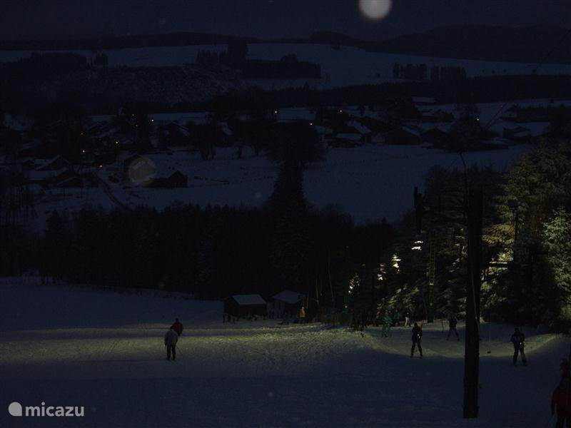 skieen Baraque Fraiture