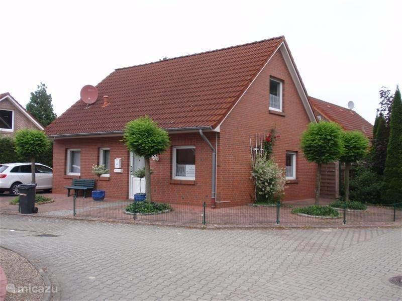 Vacation rental Germany, Lower Saxony – holiday house Huis Soegel