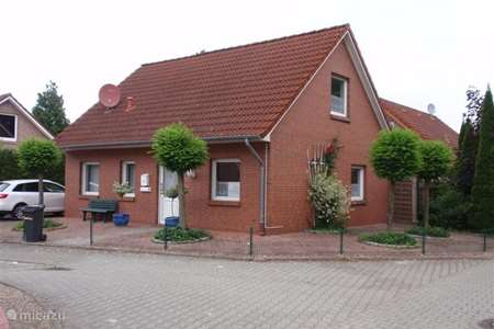 Vakantiehuis Duitsland, Nedersaksen – vakantiehuis Huis Soegel