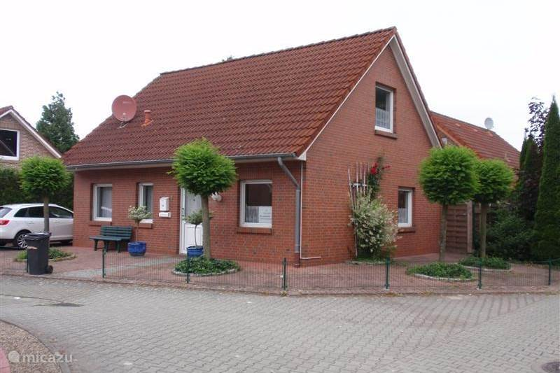 Vacation rental Germany, Emsland, Soegel Holiday house Huis Soegel