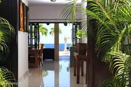 Welkom in villa Pandu....