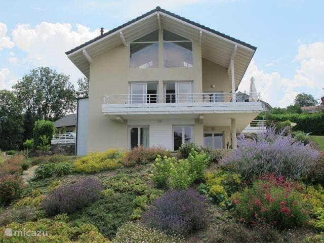 Vacation rental France – holiday house Bontemps