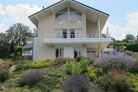 Vakantiehuis Frankrijk, Haute-Savoie, Évian-les-Bains vakantiehuis Bontemps