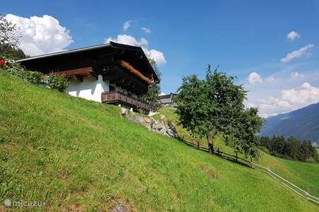 Vacation rental Austria, Salzburgerland, Bramberg Am Wildkogel - chalet Chalet Mühlberg