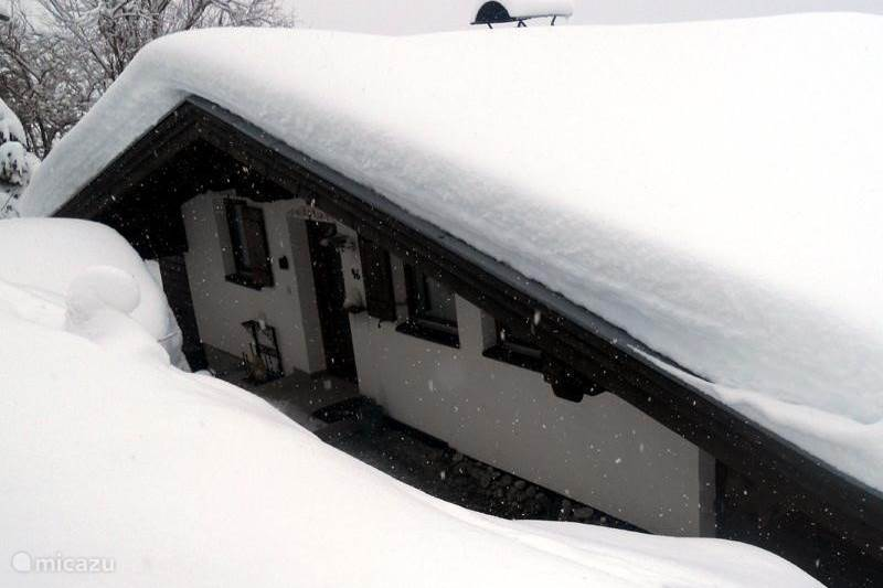 Vakantiehuis Oostenrijk, Salzburgerland, Bramberg am Wildkogel Chalet Chalet Mühlberg bij Bramberg