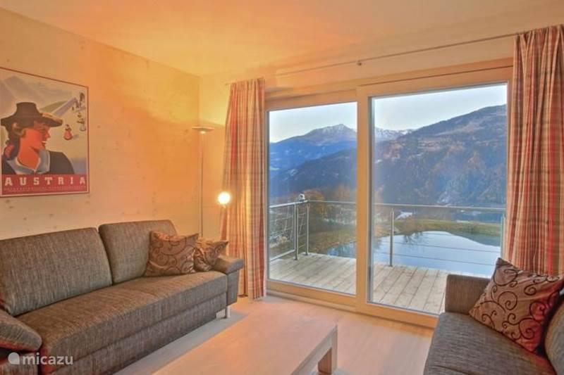 Vakantiehuis Oostenrijk, Salzburgerland, Bramberg am Wildkogel Chalet Alpenchalet am Wildkogel - Kristall