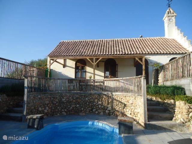 Vakantiehuis Spanje, Andalusië, Puente Genil Vakantiehuis La Capilla