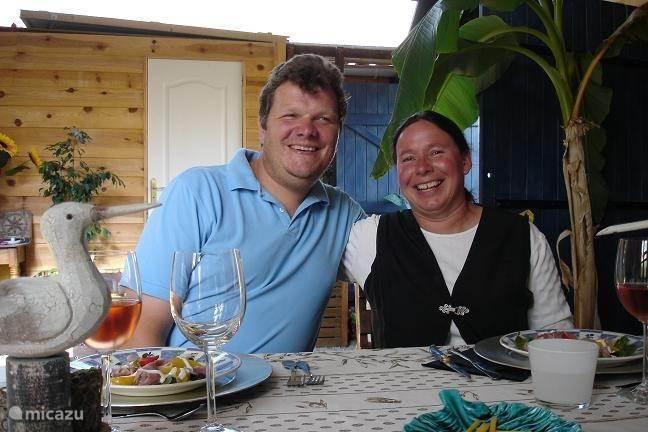 Hemko en Martine Bruinsel