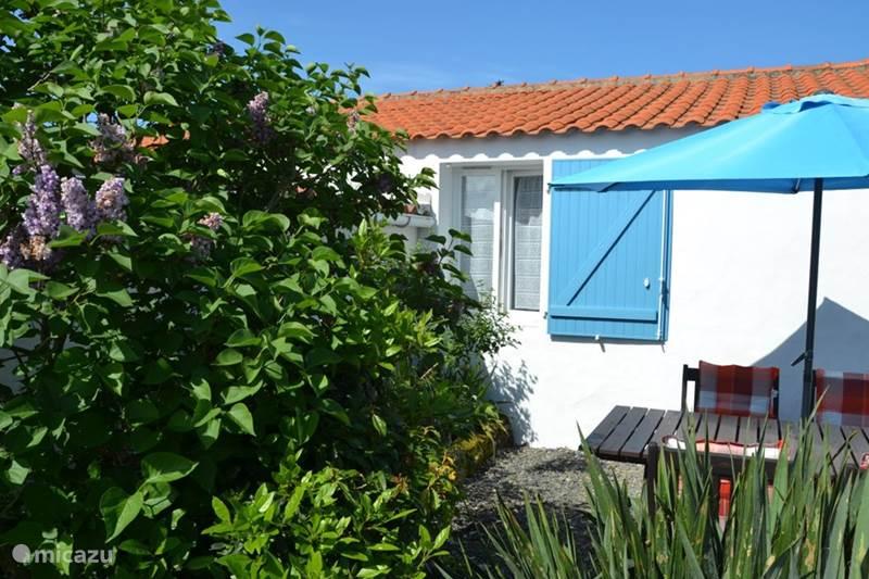 Vakantiehuis Frankrijk, Vendée, Beauvoir-sur-Mer Vakantiehuis Au Passage du Gois