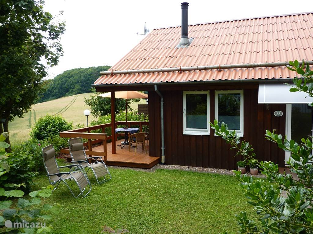 Vacation rental Germany, Teutoburg Forest, Extertal holiday house Am Rinnenberg
