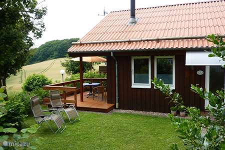 Vakantiehuis Duitsland, Teutoburgerwoud, Extertal vakantiehuis Extertal