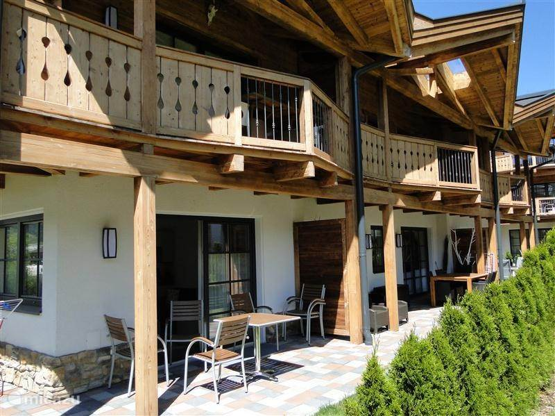 Vakantiehuis Oostenrijk, Salzburgerland, Kaprun appartement Avenida Mountain Resort