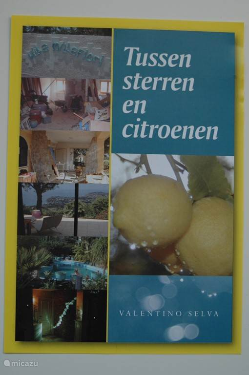 """""""BETWEEN STARS AND LEMONS"""" - a personal travel guide ..."""