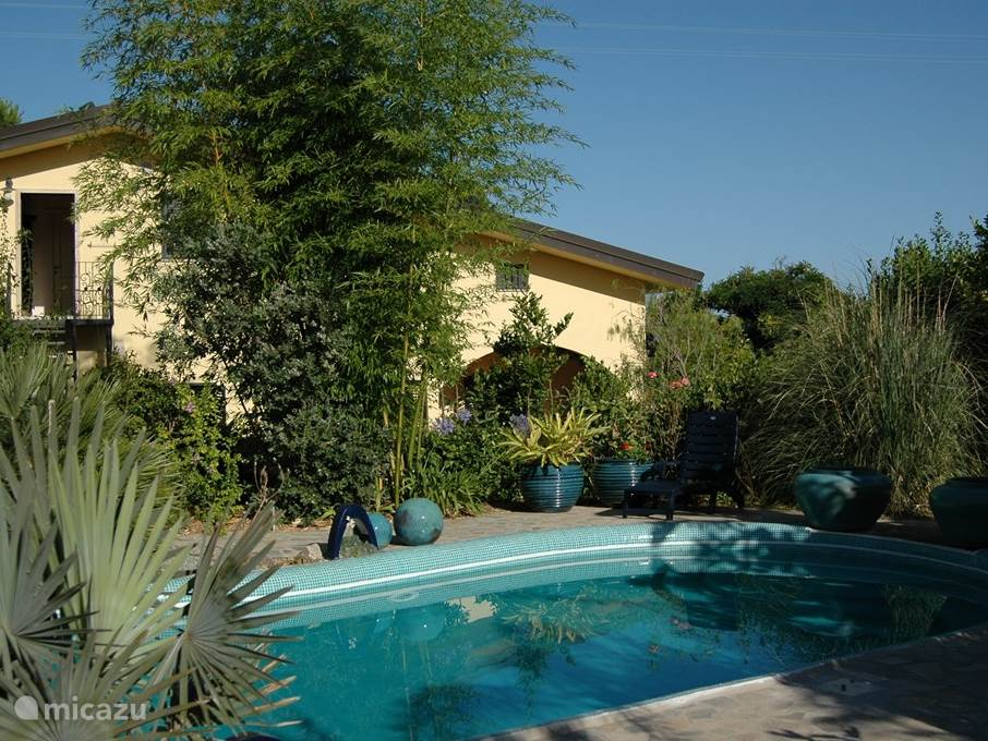 Vacation rental Italy, Calabria, Ricadi holiday house Villa Millefiori