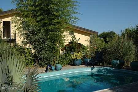 Vakantiehuis Italië, Calabrië, Ricadi vakantiehuis Villa Millefiori
