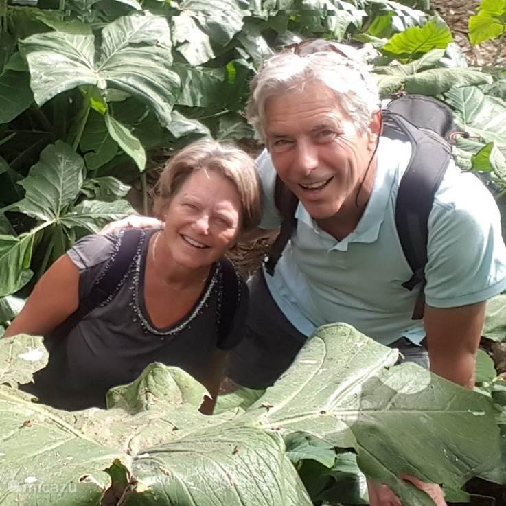 Eric &  Marion Wijnen