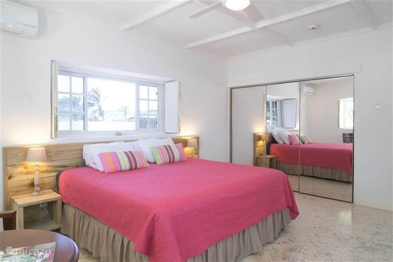 Vakantiehuis Aruba, Noord, Palm Beach Vakantiehuis Azur Vacation Home - Palm Beach area