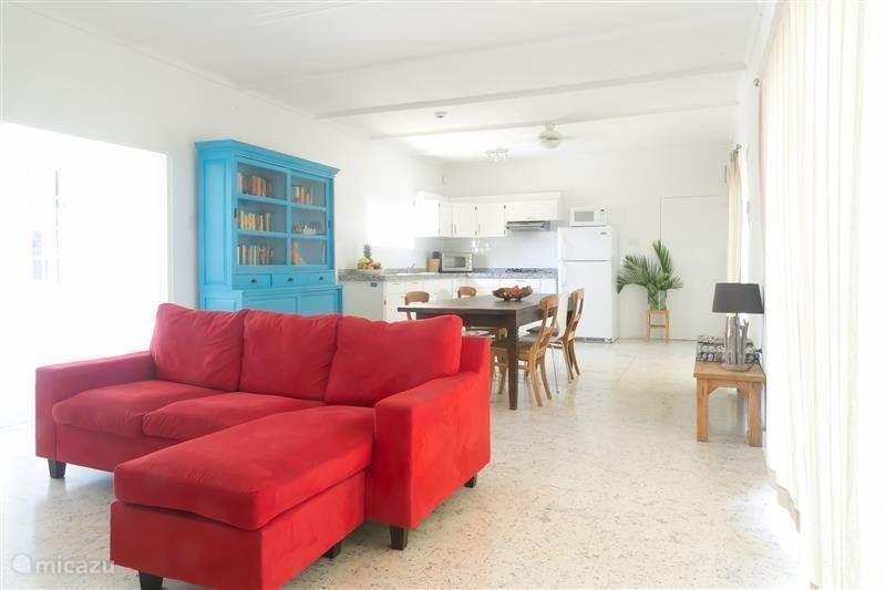 Aruba Villa Rental Palm Beach