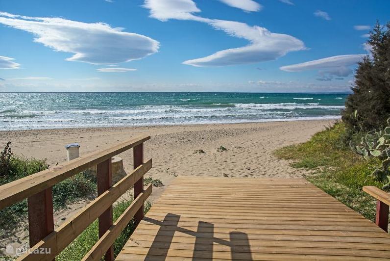 Vakantiehuis Spanje, Costa del Sol, Marbella Appartement Alicate playa strand