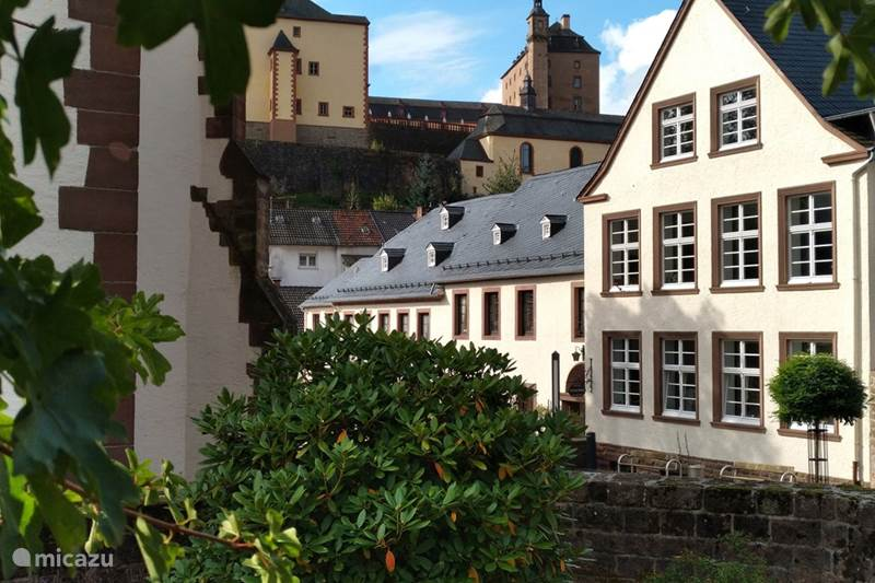 Vakantiehuis Duitsland, Eifel, Malberg Vakantiehuis Alte Schule Malberg I