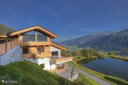 Vakantiehuis Oostenrijk, Salzburgerland, Bramberg am Wildkogel chalet Alpenchalet am Wildkogel