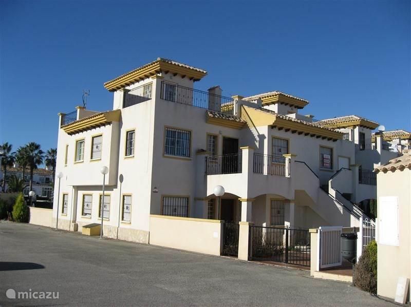 Vakantiehuis Spanje, Costa Blanca, Torrevieja Bungalow Balcon de la Laguna