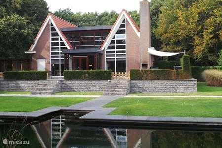 Vacation Al Netherlands Friesland Oudemirdum Villa Residentie Gaasterland