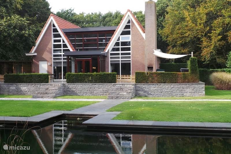 villa residenz gaasterland in oudemirdum friesland niederlande mieten micazu. Black Bedroom Furniture Sets. Home Design Ideas