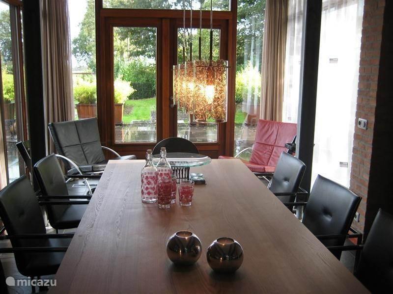 Vakantiehuis Nederland, Friesland, Oudemirdum Villa Residentie Gaasterland