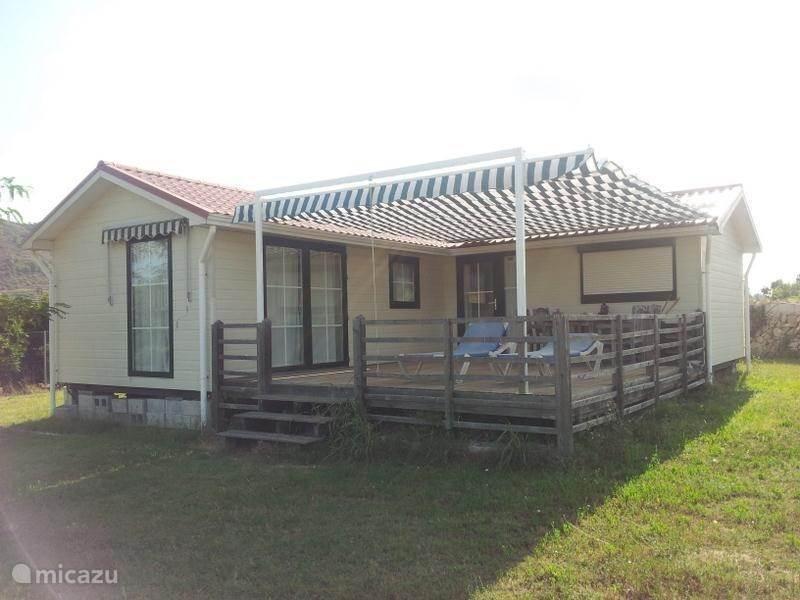 Vakantiehuis Spanje, Costa Blanca, Pedreguer chalet casa stina