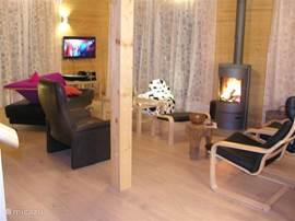 heerlijke woonkamer