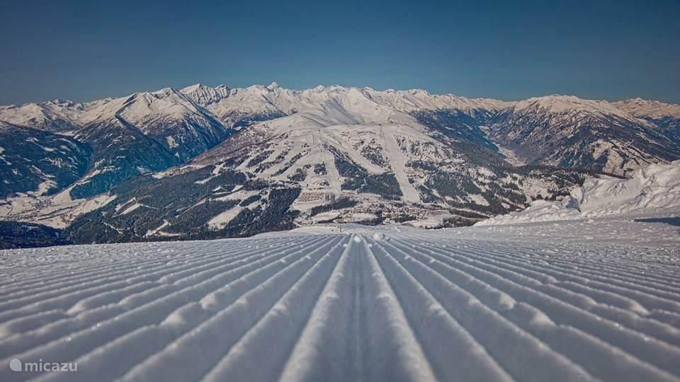Skigebied Katschberg, 70 km piste
