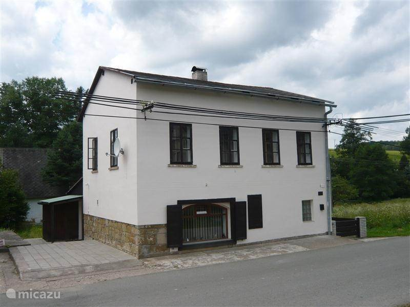 Vacation rental Czech Republic, Giant Mountains, Teplice nad Metuji - holiday house Zdonov 185