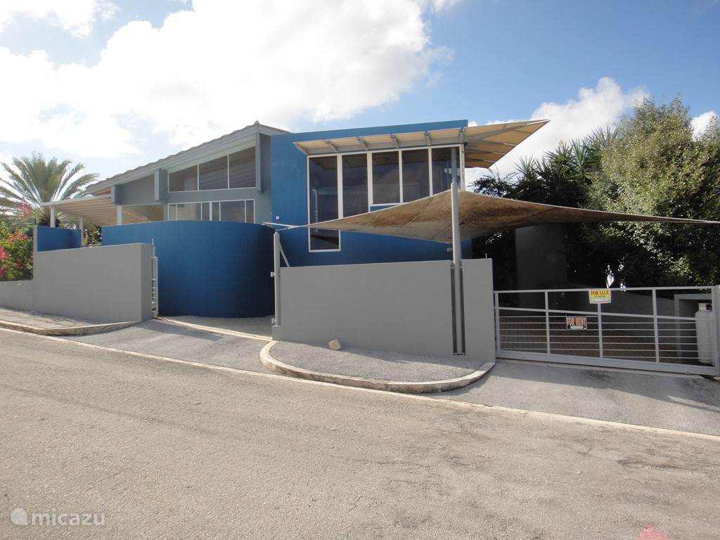 Vakantiehuis Curacao, Banda Ariba (oost), Jan Thiel Villa Jan Sofat