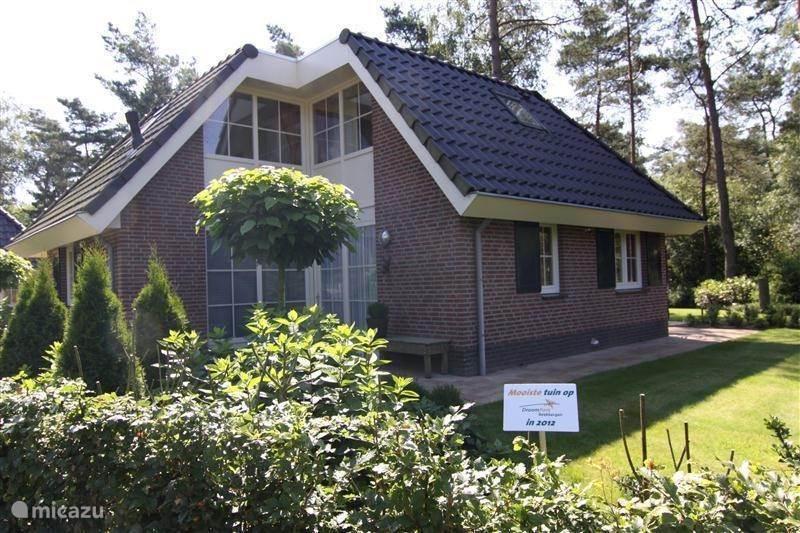 Vakantiehuis Nederland, Gelderland, Beekbergen vakantiehuis H064