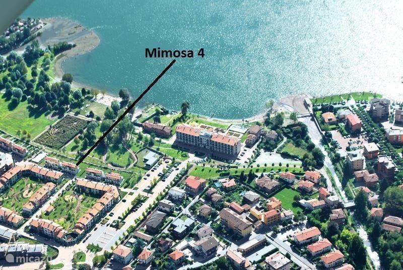 Residenza Porto Letizia