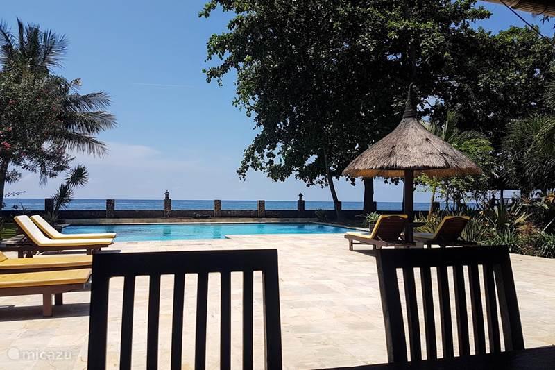 Vakantiehuis Indonesië, Bali, Lovina Villa Villa Mangga
