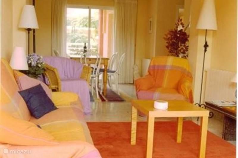 Vakantiehuis Spanje, Costa Blanca, Javea Appartement 6-persoons appartement Bulevares Jav